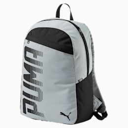 Pioneer Backpack I, Quarry, small-IND