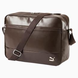 Originals Reporter Bag, Chocolate Brown, small-IND