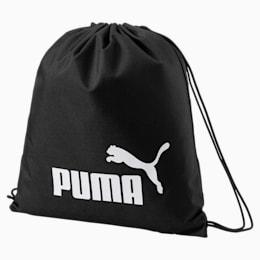 Phase-gymnastiktaske, Puma Black, small