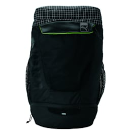 Urban Training Box Backpack, Puma Black, small-IND