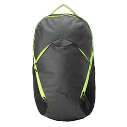Ultimate Men's Pro Backpack, Steel Gray, small-IND