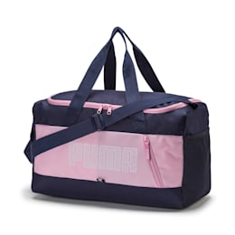 Fundamentals Sports Bag S II, Peacoat-Pale Pink, small-IND