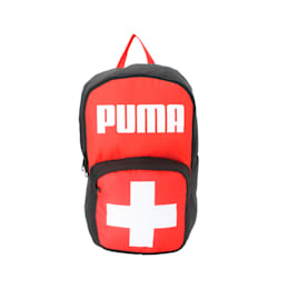 World Cup licensed Backpack, Puma Red-Puma White-(Swiss), small-IND