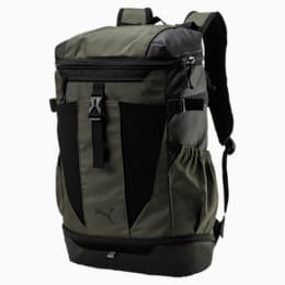Energy Backpack, Forest Night-Puma Black, small-IND