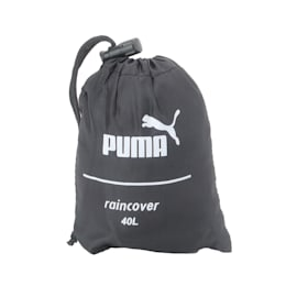 Puma Packable Rain Cover, Puma Black, small-IND