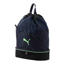 キッズ スタイル 2 ルーム スイムバッグ 13.5L, Peacoat-Green Gecko, small-JPN