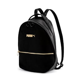Archive Suede Women's Backpack, Puma Black, small