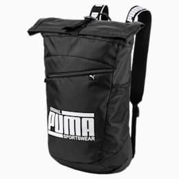 Sole Backpack, Puma Black, small