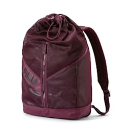 Ambition Women's Backpack, Fig-Bronze-metallic, small-IND