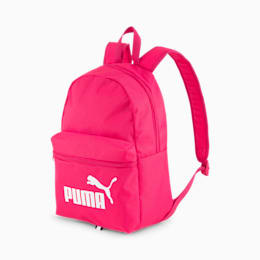Phase Small Backpack, BRIGHT ROSE, small