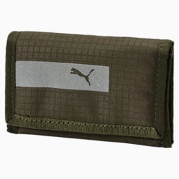 PUMA Vibe Wallet, Forest Night, small-IND
