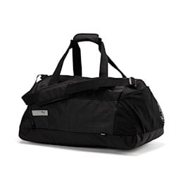 PUMA Vibe Sports Bag, Puma Black, small