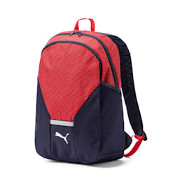 Beta Backpack, High Risk Red-Peacoat, small-IND
