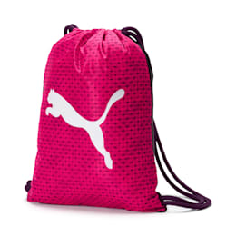 Beta Gym Bag, Beetroot Purple-Shadow Purpl, small-IND