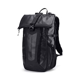 BMW M Motorsport Capsule Backpack, Anthracite, small