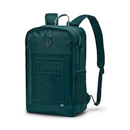 Square Backpack, Ponderosa Pine, small