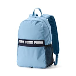 Phase Backpack II, CERULEAN, small-IND