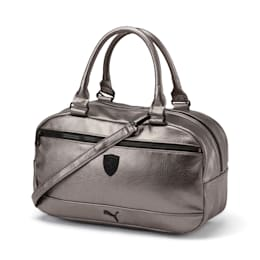 SF LS Handbag Metallic Ash, Metallic Ash, small-IND