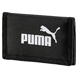 Geweven PUMA Phase portemonnee