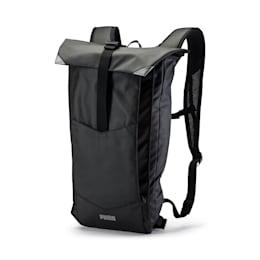 Street Running Backpack, Puma Black, small