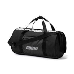 Small Women's Barrel Bag, Puma Black, small-IND