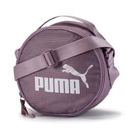 PUMA WMN Core Up Archive Backpack Elderberry