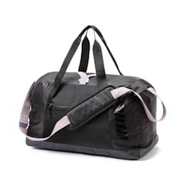 Active Women's Training Duffle Bag, Puma Black, small-SEA