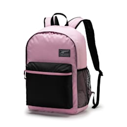 PUMA Academy Backpack, Pale Pink, small
