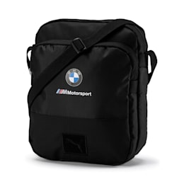 BMW M Motorsport Große Schultertasche