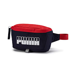 Plus Waist Bag II, Peacoat-High Risk Red, small-IND