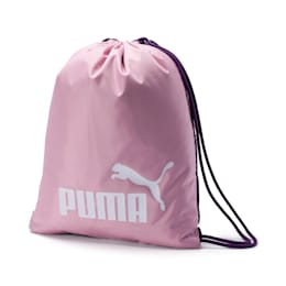 Classic Gym Sack, Pale Pink, small