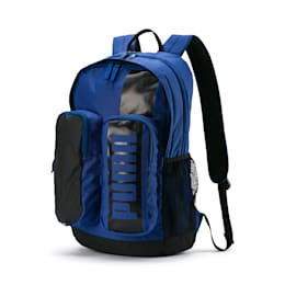 Deck Backpack II, Galaxy Blue, small-IND