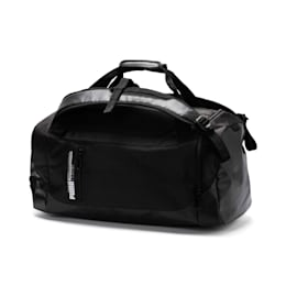 Energy Two-Way Duffel Bag, Puma Black, small-IND