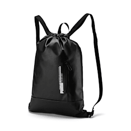 Training Gym Sack, Puma Black, small