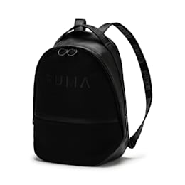 Prime Classics Archive Backpack, Puma Black, small-IND