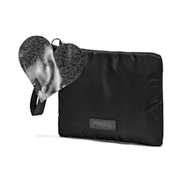 Valentine Pouch, Puma Black, small-SEA