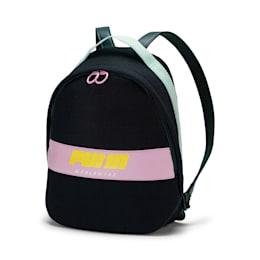 Women's Street Backpack, Ponderosa Pine-Fair Aqua, small-IND