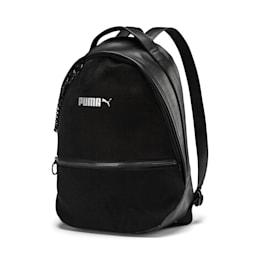 ウィメンズ プライム プレミアム アーカイブ バックパック 7L, Puma Black-Puma Black, small-JPN