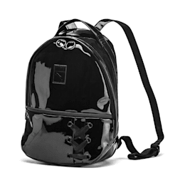 Prime Archive Crush Women's Backpack, Puma Black, small-IND