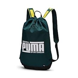 PUMA Sole Smart Bag, Ponderosa Pine-Yellow, small