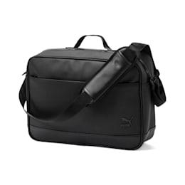 Originals Reporter Bag, Puma Black, small-IND