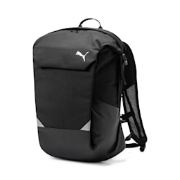 Street Backpack, Puma Black, small-IND
