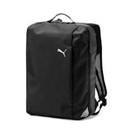 Evolution Street Work Backpack, Puma Black, small-IND