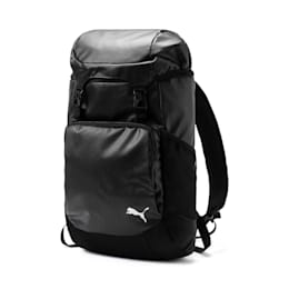 TR Pro Daily Backpack, Puma Black, small