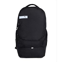 PUMA Vibe Backpack, Puma Black, small-IND