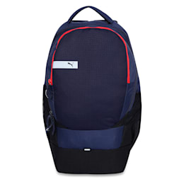 PUMA Vibe Backpack, Peacoat, small-IND