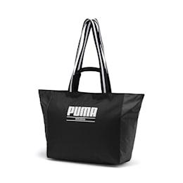 Core Base Large Shopper, Puma Black, small