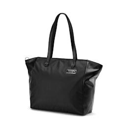 Classics Large Shopper, Puma Black, small-IND