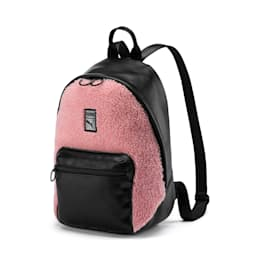Sac à dos Prime Time pour femme, Puma Black-Bridal Rose, small