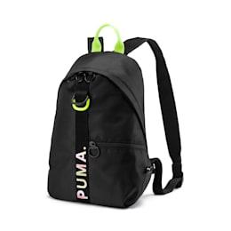 Evolution Prime Street Archive-rygsæk til kvinder, Puma Black, small
